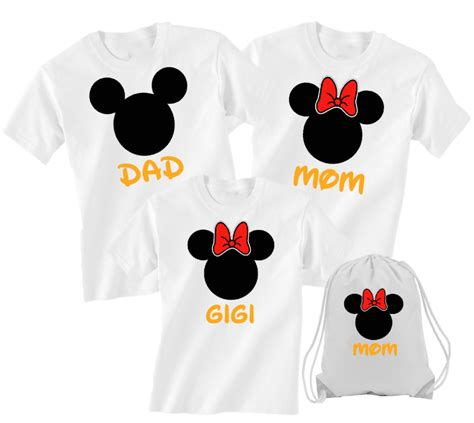 Disney Shirt by Disney Tshirts The Official Site Of Logan To Layla