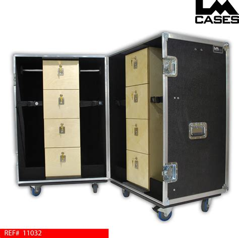 Symphony Wardrobes by Lm Cases Products