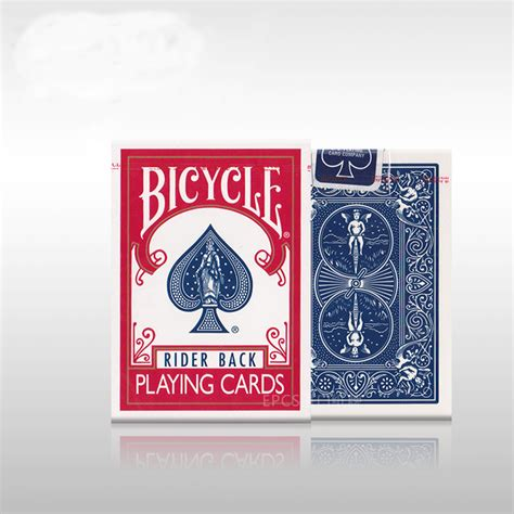Diskon Sultana Card Deck Import America uspcc printed blue bicycle cards us imported the classical blue bicycle