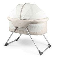 cammy bassinet small cots smaller   small spaces