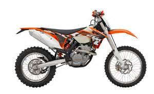 2012 ktm enduro range trials and motocross news