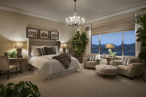 Double Master Bedroom | camelot homes dream house floor plan double master suites