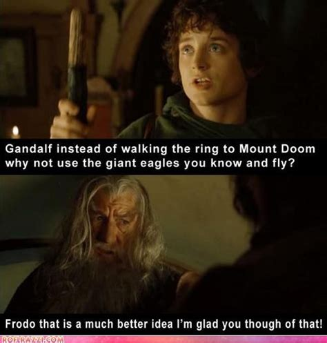 Funny Lord Of The Rings Memes - welcome to memespp com
