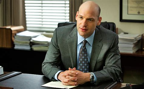 Peter Russo House Of Cards Tv Characters We Lost In 2013 Zimbio