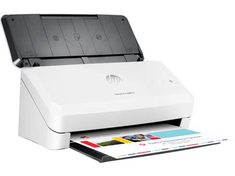 Toner Sj hp scanjet pro 2000 s1 sheet feed scanner hp 174 official store