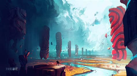 wallpaper abyss games duelyst full hd wallpaper and background 1920x1080 id
