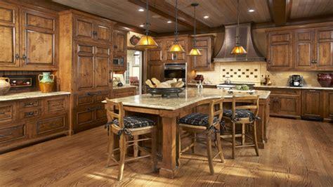 knotty alder kitchen cabinets wood stain colors for kitchen cabinets knotty alder