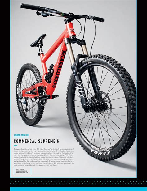 commencal supreme 6 dirt 100 2011 commencal supreme 6