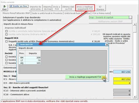 pagamento diritto annuale di commercio 11 2 4 diritto annuale di commercio