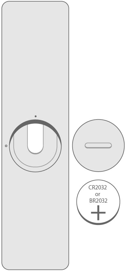 Battery Aple 2 austauschen der batterie der apple remote apple support