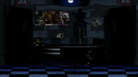 The Room Locations Five Nights At Freddy S Locations Gameplay Edit