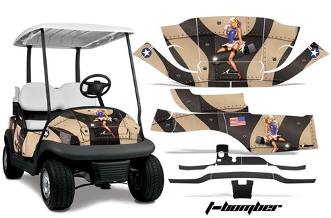 Home Depot Design Expo by Club Car Golf Cart Precedent I2 Graphics Kit 2008 2013