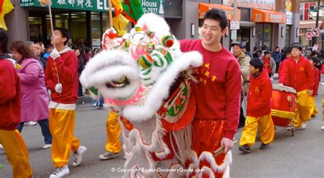new year 2018 celebration boston boston new year parade 2018 boston s chinatown