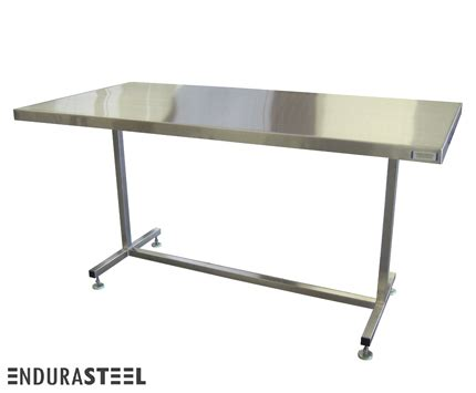 Metal Conference Table Stainless Steel Transportable Conference Table