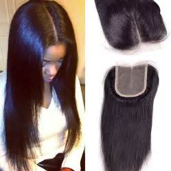 unprocessed7a virgin hair lace closure 4 quot x4 quot malaysian