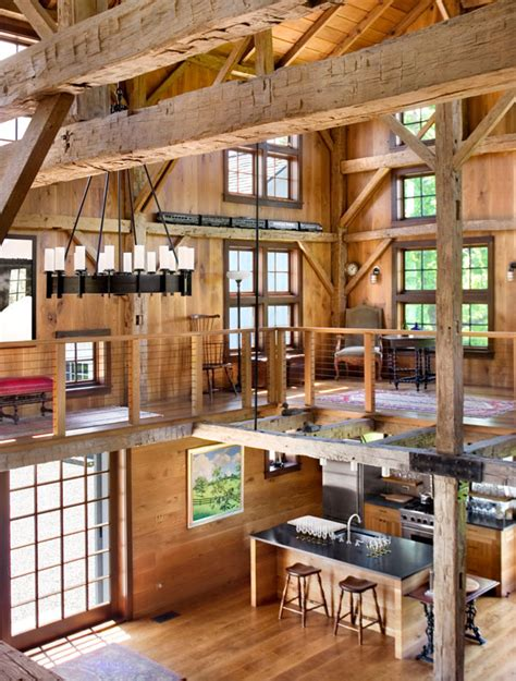 Barn Home Interiors 43 Fabulous Barn Conversions Inspiring You To Go Off Grid