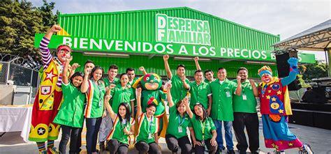 maxi despensa zona 1 despensa familiar contratar 225 personal en guatemala