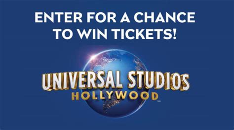 Universal Studios Sweepstakes - contests promotions and sweepstakes nbc southern california