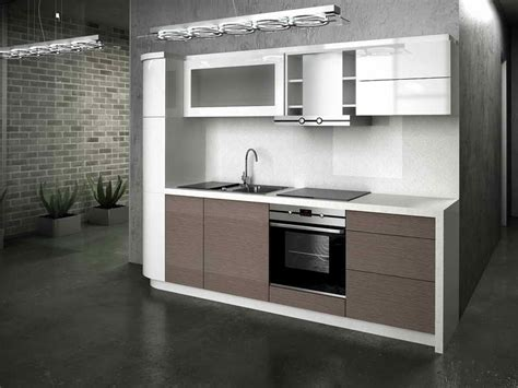 small kitchen ideas modern dark kitchen cabinets in small space quicua com