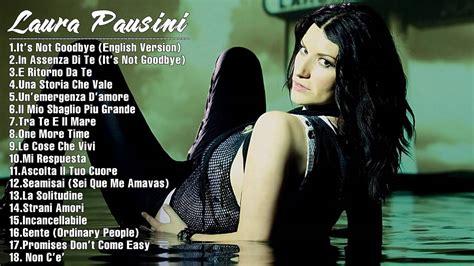 pausini the best the best of pausini pausini greatest hits