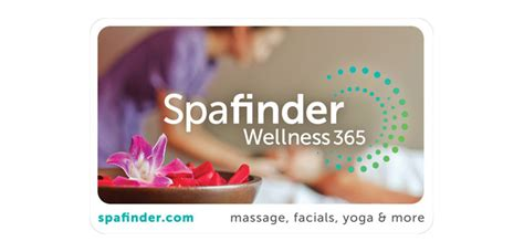Spafinder Wellness 365 Gift Card - valentine s day on the cheap the real deal by retailmenot