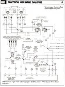 1986 shelby glhs omni wiring vacuum diagrams turbo dodge forums turbo dodge forum for