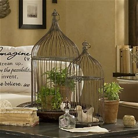 17 best ideas about bird cage decoration on