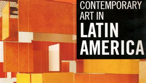 libro contemporary latin america contemporary contemporary art in latin america black dog publishing 2009 171 gabriela salgado