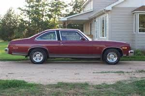 1975 Pontiac Ventura For Sale Nickkeller 1975 Pontiac Ventura Specs Photos