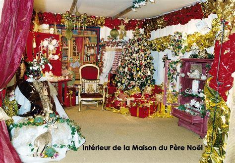 Decoration Noel Interieur Maison by Interieur Maison Pere Noel