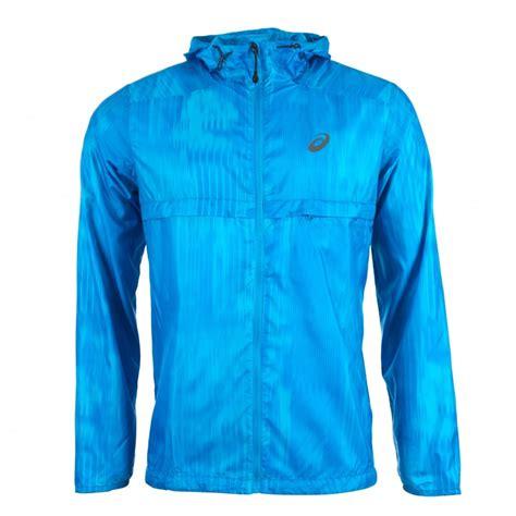 Jaket Asics asics s fuzex packable running jacket intersport uk