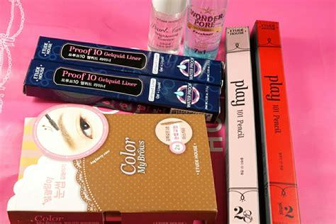 Makeup Giveaway 2014 - etude house korean makeup giveaway december 2014 winner ang savvy