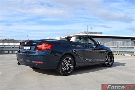 bmw  series review   series convertible