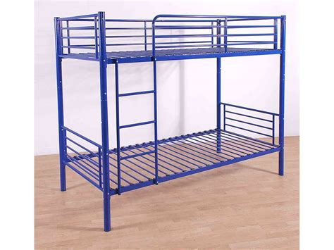 Gfw The Furniture Warehouse Florida Metal Bunk Bed Bunk Bed Steel