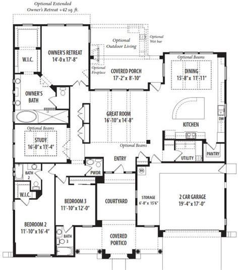 tw lewis floor plans carpet review success floor plan by tw lewis victory at verrado