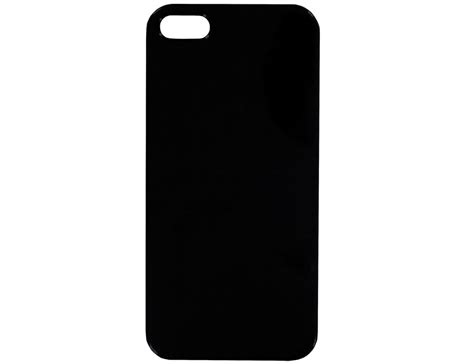 Casing Iphone 66s Black iphone 5 5s se black sewelldirect