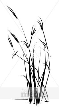 Reeds Clipart | Holiday Clipart Archive