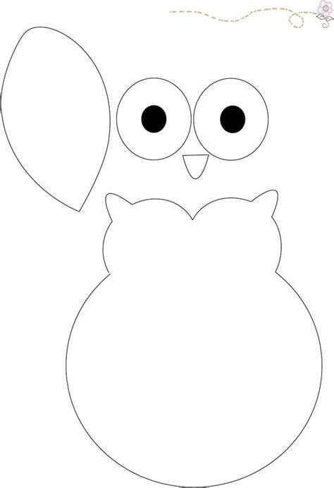 felt owl pattern pinterest owl pattern felt ornaments and designs pinterest owl