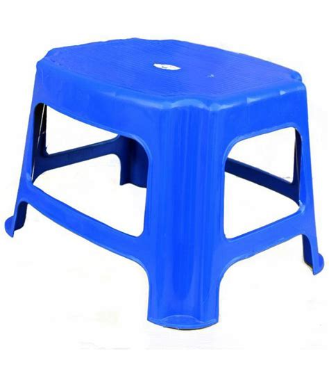 Nilkamal Stool by Nilkamal Plastic Step Stool Sc 1 St Snapdeal