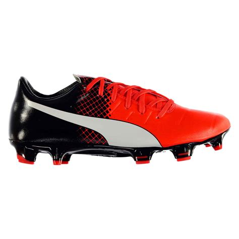 power football shoes evo power 3 3 fg football boots mens