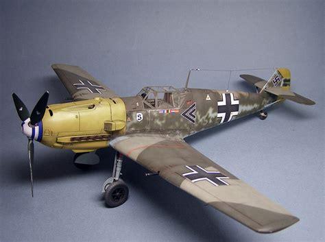 i am modelist 187 messerschmitt bf 109 e