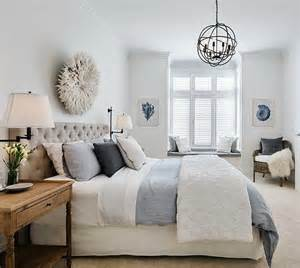 Bedroom Styling by 25 Best Ideas About Hamptons Bedroom On Pinterest