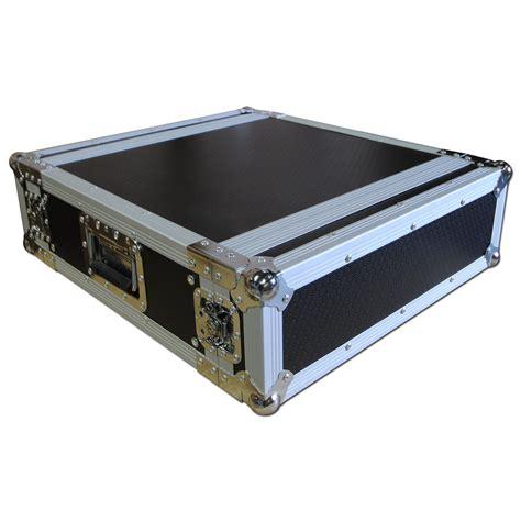 Rack Cases by 3u Rackmount Flight