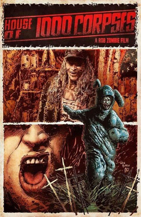 house of a 1000 corpses check this out