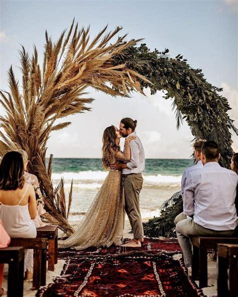 trendy rustic fall greenery wedding ideas deer pearl flowers