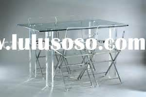 acrylic dining room set acrylic dining room acrylic dining room manufacturers in
