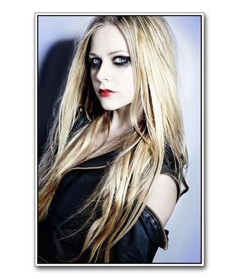 Poster Parfum Avril Lavigne artifa avril lavigne singing poster best price in india on 12th march 2018 dealtuno