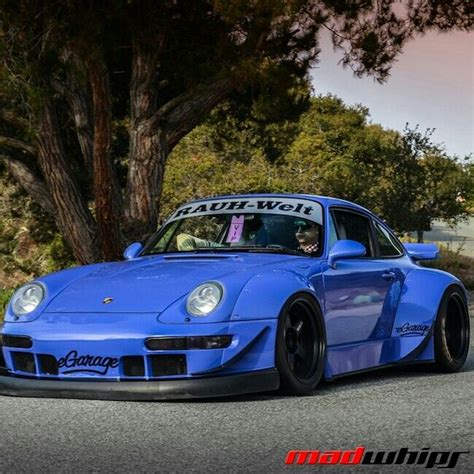 porsche widebody rwb rwb widebody porsche 911 supercar pinterest