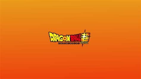 dragon ball logo wallpaper dragon ball super wallpapers hd download