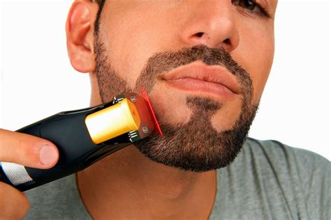 beard trimming measurements maintain your beard philips beard trimmer 9000